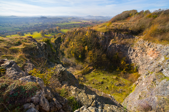 Shropshire and Beyond