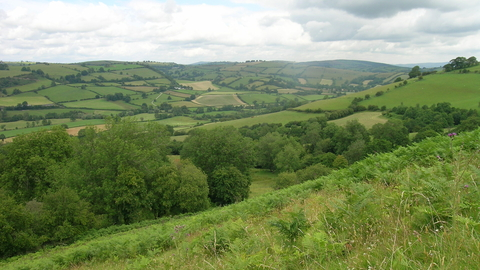 Clun Valley